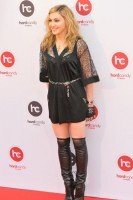 Madonna at the Hard Candy Fitness Opening in Moscow - 6 August 2012 - Update 01 (8)