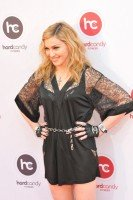 Madonna at the Hard Candy Fitness Opening in Moscow - 6 August 2012 - Update 01 (9)