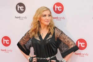 Madonna at the Hard Candy Fitness Opening in Moscow - 6 August 2012 - Update 01 (10)