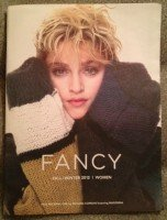 Madonna by Richard Corman for Fancy, 1983 (1)