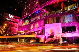 Madonna: A Transformational Exhibition by W Hotels Worldwide (1)
