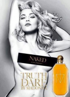Truth or Dare by Madonna Naked Fragrance Collection for Women (6)