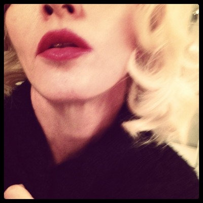 Madonna on Instagram (15)