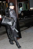 Madonna at the Kabbalah Center - 15 March 2013 (3)