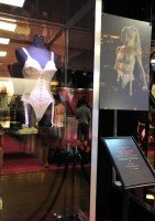 Inside the one-night-only Madonna Pop-Up Fashion Exhibit at Macy's (8)