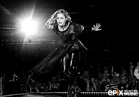 New MDNA Tour DVD Promo Pictures by Epix - HQ - Exclusive (1)