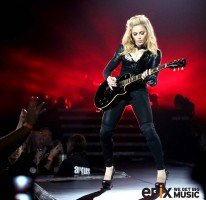 New MDNA Tour DVD Promo Pictures by Epix - HQ - Exclusive (2)