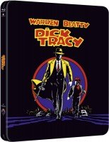 Europe is getting its own Dick Tracy Limited Edition Blu-Ray Steelbook (1)