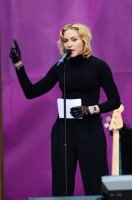 Madonna at Sound of Change concert by Chime for Change (8)