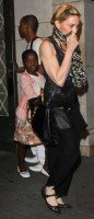 Madonna out and about in Manhattan - 28 June 2013 - update (2)