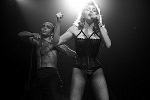 New Madonna The MDNA Tour Promo Pictures by Epix (4)