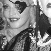 Madonna birthday party in Nice - 17 August 2013 (7)