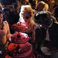 Madonna birthday party in Nice - 17 August 2013 - update 2 (3)