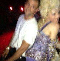 Madonna birthday party in Nice - 17 August 2013 - update 2 (4)