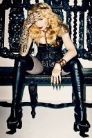 Madonna by Terry Richardson for Harpers Bazaar - November 2013 Issue (4)