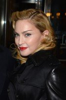Madonna attends 12 Years a Slave at New York Film Festival, 8 October 2013 - Pictures (1)