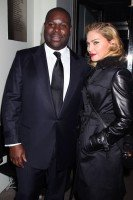 Madonna attends 12 Years a Slave at New York Film Festival, 8 October 2013 - Pictures (4)