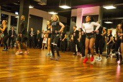 Madonna attends the Hard Candy Fitness Grand Opening in Berlin  - 17 October 2013 - Pictures & Videos - Workout (3)