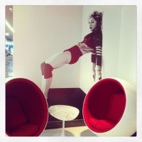 First look at Hard Candy Fitness Centre Toronto by Alex (1)