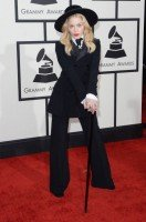 Madonna at the 56th annual Grammy Awards - 26 January 2014 - Update 1 (1)