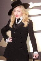Madonna at the 56th annual Grammy Awards - 26 January 2014 - Update 1 (82)