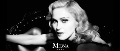 The MDNA Skin countdown has started!