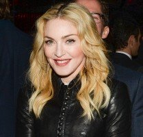 Madonna attends The Great American Songbook, New York - 10 February 2014 - update (1)