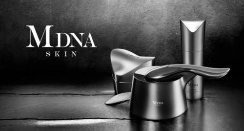 Madonna new skin care brand launched Japan MDNA SKIN