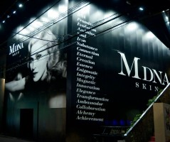 MDNA SKIN - Press Conference, Release Party (1)