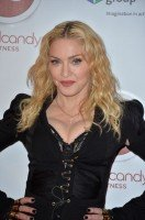 Madonna attends the Hard Candy Fitness Toronto Grand Opening - 11 February 2014 (1)