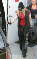 Madonna out and about in Los Angeles - 7 March 2014 (48)