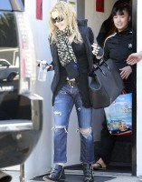 Madonna looking Flawless in Los Angeles - 10 March 2014 (2)