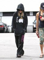 Madonna out and about in Los Angeles - 11 March 2014 (4)