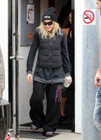 Madonna out and about in Los Angeles - 11 March 2014 (16)