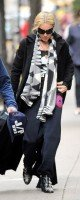 Madonna at the Kabbalah Center in New York - 23 March 2014 (5)