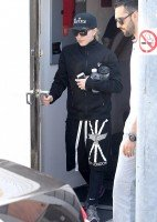 Madonna out and about in Los Angeles - 16 April 2014 (1)