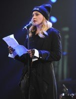 Madonna attends Amnesty International's Bringing Human Rights Home concert - 5 February 2014 (20)