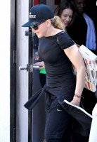 Madonna out and about in Los Angeles - 30 June 2014 (11)