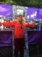 Largest Gathering of People Dressed as Madonna - Guinnes World Record (4)