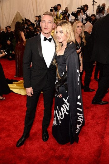 Madonna attends the Met Gala at the Metropolitan Museum of Art in New York - 4 May 2015 (41)