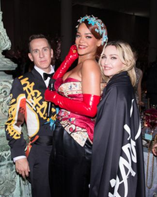 Madonna at the Met Gala After Party - Update 02 (9)
