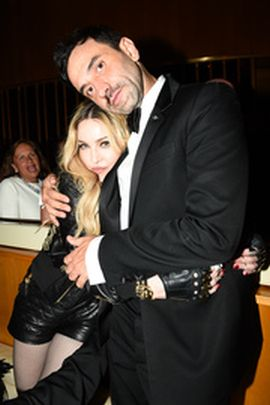 Madonna at the Met Gala After Party - Update 02 (19)