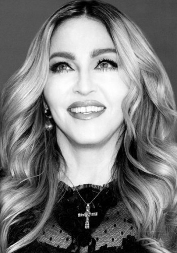 Madonna by Leslie Kee for L Officiel Thailand - May 2016 issue (7)