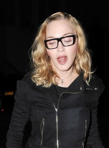 Madonna out and about in London - 14 July 2016 - Pictures (1)