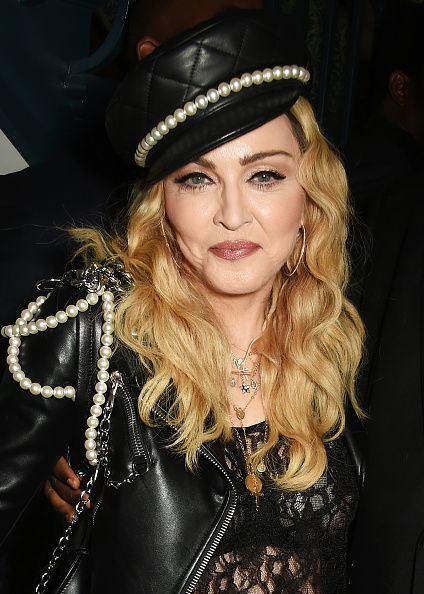 Madonna out and about in London 27 October 2016 - Pictures (6)