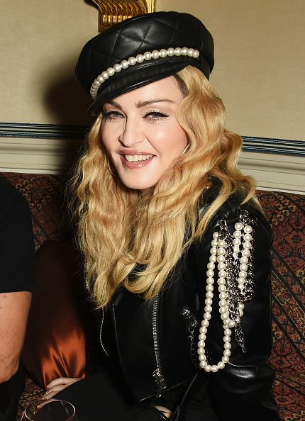 Madonna out and about in London 27 October 2016 - Pictures (7)