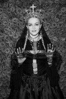 Madonna attends the Met Gala at the Metropolitan Museum of Art in New York - 7 May 2018 - Update (1)