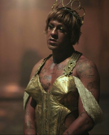 Dark Ballet - Behind the Scenes with Mykki Blanco 01
