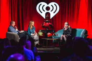 Madonna iHeartRadio ICONS with Madonna In Celebration of Madame X 04