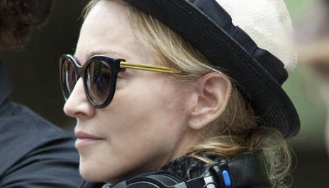 Madonna Thierry Lasry
